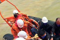 Vụ tàu vận tải mất tích trên biển Nghệ An: Phát hiện thêm 1 thi thể