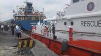 Vụ chìm tàu VTB26: Phát hiện thêm 1 thi thể mắc kẹt trong tàu