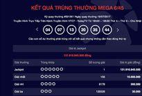 Tìm ra người trúng vé số Vietlott trị giá 132 tỷ đồng ở Vũng Tàu