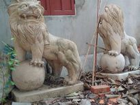 Người Việt vẫn chuộng linh vật ngoại lai?