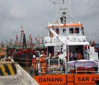 Vụ chìm tàu chở than ở Nghệ An: Tìm thêm được 1 thi thể