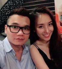 Nhan sắc xinh như mộng của vợ sắp cưới Khắc Việt