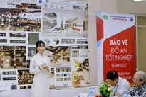 Hoa hậu Thùy Trang tốt nghiệp thủ khoa ngành thiết kế nội thất