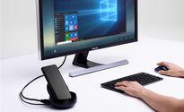 Samsung DeX thay đổi thói quen làm việc của giới trẻ