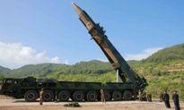 Triều Tiên lại sắp phóng tên lửa đạn đạo liên lục địa?