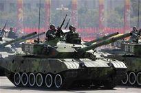 Trung Quốc có thể đã đưa hàng chục nghìn tấn xe cơ giới, vũ khí áp sát Ấn Độ
