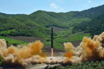 'Thay đổi quyền lực ở châu Á-TBD không nhất thiết phải chiến tranh'