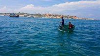 Bộ TN-MT khảo sát lại đáy biển Vĩnh Tân: Có khách quan?