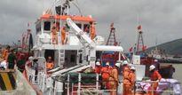 5 ngày 'lật tung' biển Nghệ An tìm kiếm 13 người mất tích
