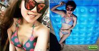Ái nữ nóng bỏng của ông trùm phim người lớn Hong Kong khiến đàn ông khao khát