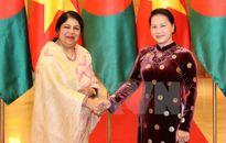 Thúc đẩy hơn nữa mối quan hệ hữu nghị và hợp tác Việt Nam - Bangladesh