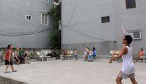 Biến bãi rác thành sân chơi