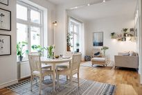 Với 200 triệu, KTS đã tư vấn xây dựng và bố trí nội thất cho ngôi nhà 52m² đầy đủ công năng