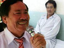 Cuối đời, nhạc sĩ Tô Thanh Tùng chỉ muốn trở về bên người vợ đầu tiên