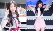 3 idol nữ Kpop gây bất ngờ khi tiết lộ cân nặng 'nhẹ khó tin'