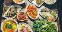 Nhà hàng Cơm Lành Canh Ngọt - Không gian ấm cúng cho bữa cơm đoàn viên