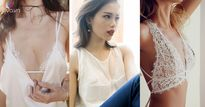 Hàng loạt các mỹ nhân đình đám trung thành với ngực nhỏ vì những lợi ích của chúng