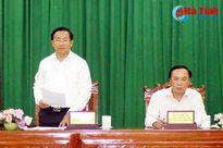 Trước 22/8/2017, chi trả tiền đền bù GPMB cho Công ty TNHH Trường Phú