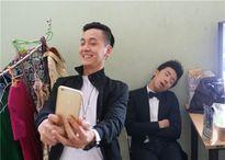 'Bóc mẽ' hậu trường chụp ảnh bá đạo của các sao Việt