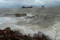 Xuất hiện vùng áp thấp mới trên vùng biển Bắc Biển Đông