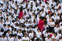 Hà Nội thiếu trường, 60 trẻ phải học chung một lớp
