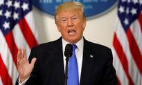 Trump bị nghi muốn ân xá trợ lý, phe Dân chủ chỉ trích