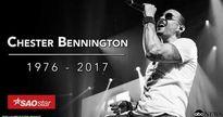 Ngày buồn của làng nhạc toàn cầu: Giọng ca chính của Linkin Park treo cổ tự tử!