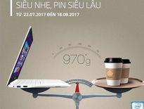 LG sắp bán laptop đầu tiên của hãng ở Việt Nam, tặng quà khách hàng đặt hàng sớm