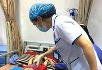 74 bé trai mắc sùi mào gà tại Hưng Yên