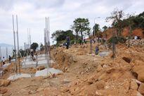 Kiến nghị tháo bỏ ngay 40 móng biệt thự 'chui' ở Sơn Trà