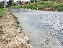 Ô nhiễm ở làng bún Khắc Niệm ngày càng trầm trọng