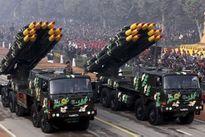 Quân đội Ấn Độ chỉ đủ đạn dự trữ chiến đấu trong 10 ngày