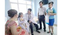 Hướng đến mô hình chăm sóc sức khỏe toàn diện