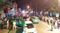 Xe 7 chỗ húc văng 13 ô tô, xe máy khiến 11 người thương vong ở Sài Gòn