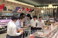 Cá tra Việt Nam đạt tiêu chuẩn hàng đầu trong hệ thống siêu thị AEON