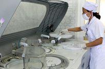 Nhiều thiết bị y tế 'đội giá' đến 7 lần so với giá nhập khẩu