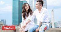 'Sau bao năm' Khắc Việt vẫn không quên được người yêu cũ