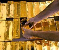 Giá vàng hôm nay 22.7: tăng mạnh, chạm đỉnh cao nhất trong 3 tuần