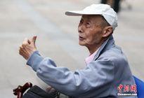 Khâm phục cụ ông 86 tuổi thi rớt đại học 15 lần vẫn không bỏ cuộc