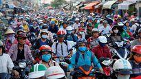 Không để ùn tắc giao thông trên 30 phút ở Hà Nội và TP.HCM