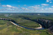 10 con sông dài nhất châu Á