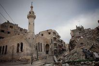 Trung Quốc đổ 2 tỷ USD tái thiết Syria