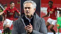 THỐNG KÊ: Mourinho 'sính nội' nhất Premier League