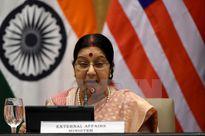 Ấn Độ sẽ thảo luận với Iraq về vấn đề công dân bị bắt cóc