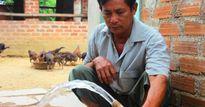 Bình Định: Vay tiền triệu sắm ống dẫn nước rồi đành... bỏ hoang?