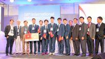 Bộ trưởng Bộ GD-ĐT khen ngợi thành tích quốc tế của các đội tuyển Olympic