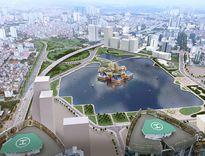 Hà Nội: Tranh cãi về thiết kế của nhà hát Opera tiêu chuẩn quốc tế