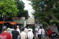 Đà Nẵng: Nam thanh niên tử vong sau khi rơi từ tầng lầu khách sạn
