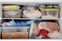 Nếu cho thực phẩm vào túi ni lông rồi nhét tủ lạnh kiểu này là đang giết cả nhà, gây ung thư nghiêm trọng