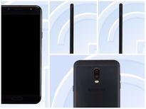 Xuất hiện hình ảnh Galaxy C7 2017 với camera kép